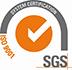 Certificação SGS